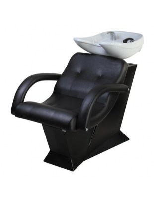 DIVA TECH/M VII - Myjnia fryzjerska Panda