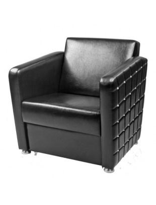 GLAMROCK - Fotel do poczekalni Panda