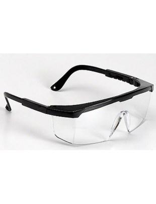 Okulary ochronne do zabiegów pedicure