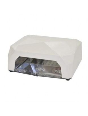 Lampa UV CCFL 12W + LED 12W z wyłącznikiem czas