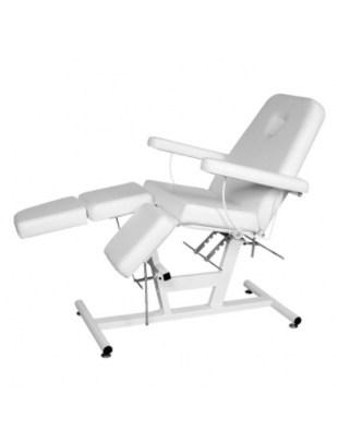 PANDA IV - Fotel kosmetyczno-podologiczny
