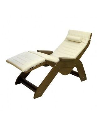 Fotel wypoczynkowy LIVIA z podłokietnikiem