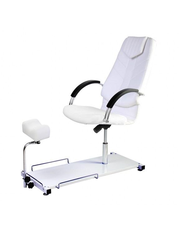 Fotel podologiczny DINO III