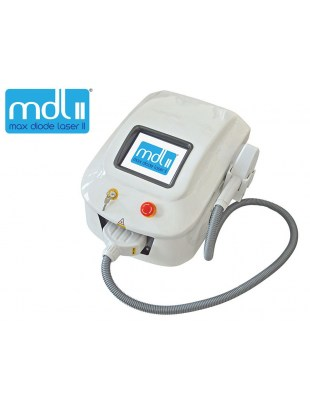 MAX DIODE LASER II