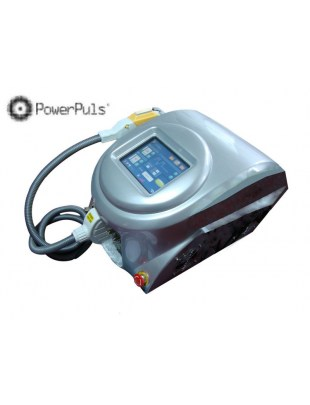 IPL POWER PULS + RF