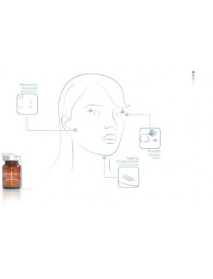 Hyaluronic Acid 2% - (1 ampułka )