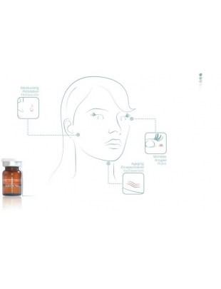 Hyaluronic Acid 3,5% - (1 ampułka )