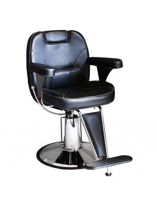 MARIO - Fotel fryzjerski meski
