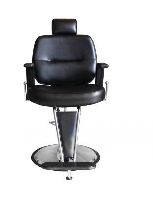 LUPO - Fotel fryzjerski męski