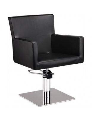 Fotel Fryzjerski Isadora - baza kwadrat - Ayala 48h
