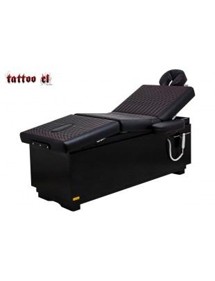 Tattoo EL 205/78 DRA - stół do tatuażu