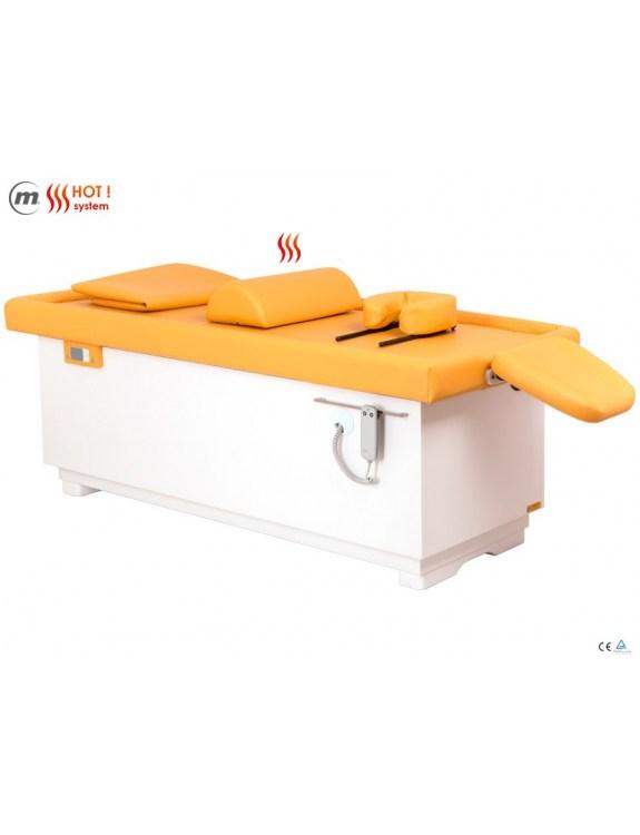 Veda Electro MAX HOT! - stół do ajurvedy