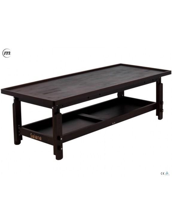 Veda Shiro - stół do ajurvedy