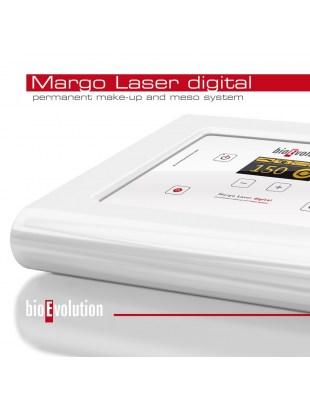 Margo Laser digital