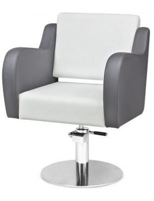 NUVOLA - fotel fryzjerski