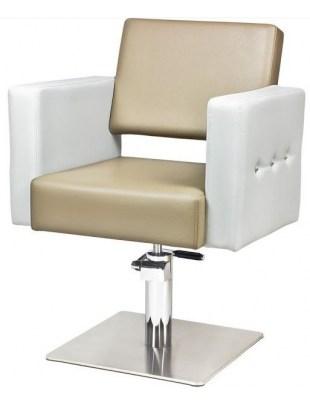 VERONA - fotel fryzjerski