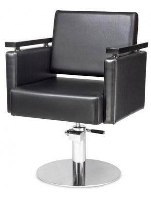 PIAZZA - fotel fryzjerski