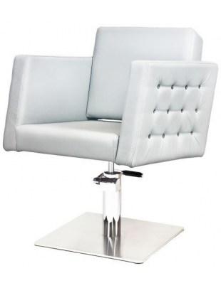 CRISTAL - fotel fryzjerski