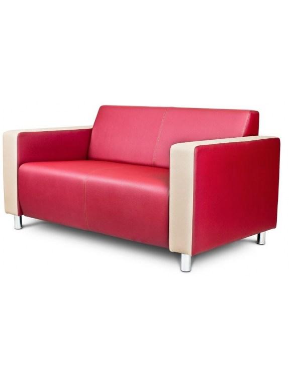GLAM - sofa do poczekalni