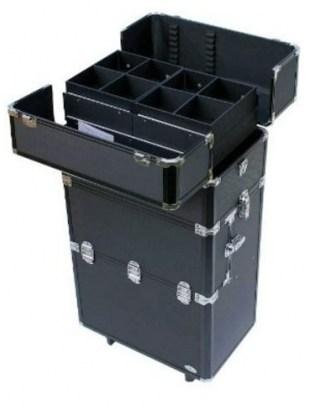 Kufer TC002 BLACK ABS