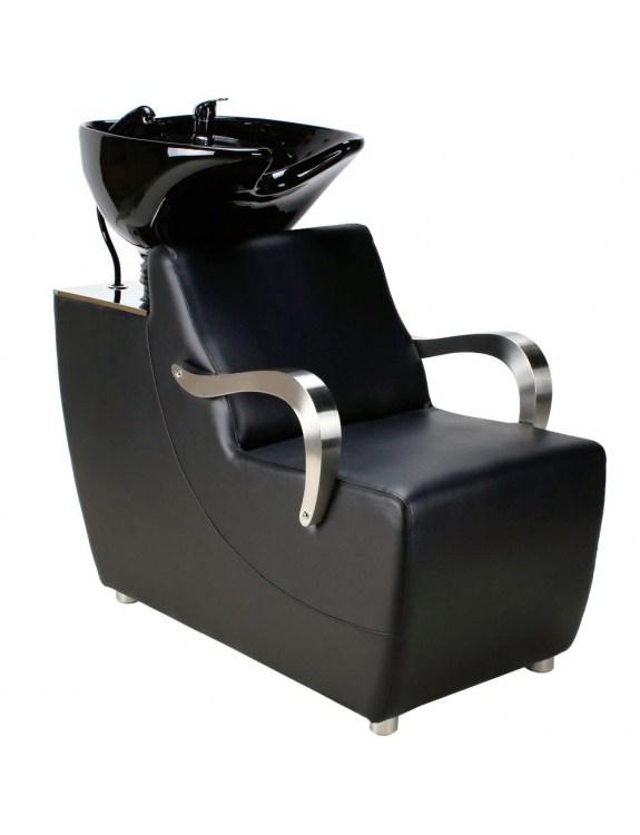 LOUVRE - myjnia fryzjerska
