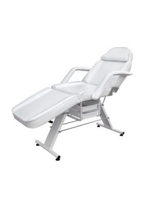 ALEX - Fotel kosmetyczny z kuwetami