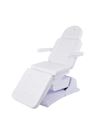ATHENA - Fotel kosmetyczny 4-funkcyjny - 41 obić