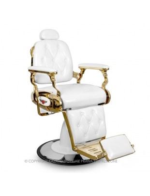 Fotel fryzjerski BARBER ELVIS