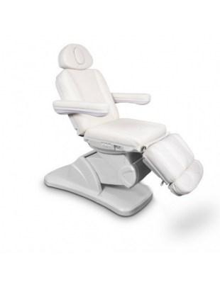 Fotel kosmetyczny MEDICO II biały