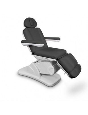 Fotel kosmetyczny MEDICO II grafit
