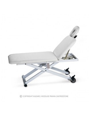 Łóżko MOBIL białe - łóżko mobilne