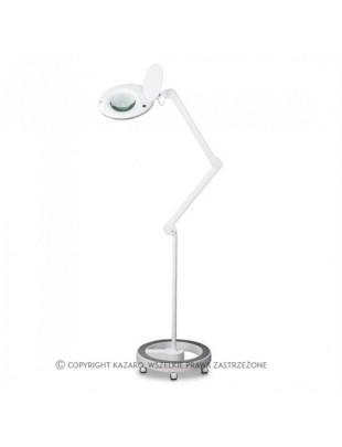 Lampa MEDI 8 na stojaku