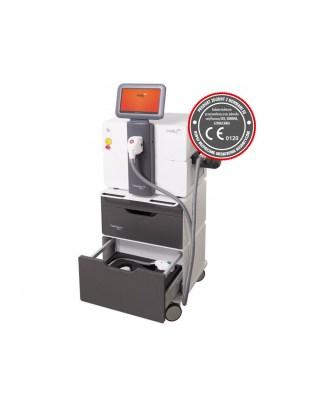 TERMOSALUD ENEKA PRO Urządzenie laser diodowy 5000W - 34x14 -808nm
