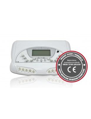 Urządzenie do Elektrostymulacji Elektrostymulator EMS IB