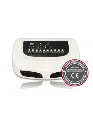 Urządzenie do Elektrostymulacji, Elektrostymulacja, Elektrostymulator VR-2003