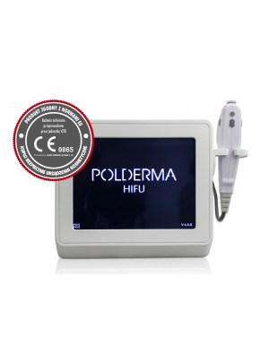 POLDERMA II, Urządzenie HIFU
