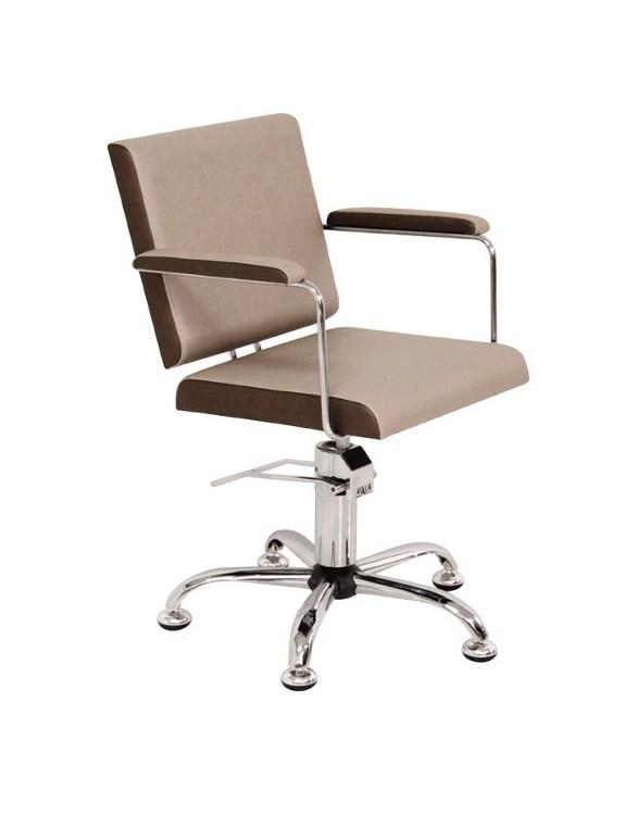 Fotel fryzjerski HELIOS