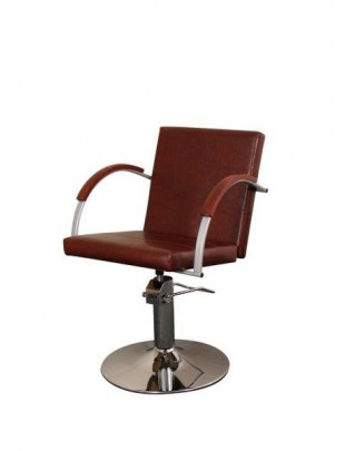 Fotel fryzjerski LENA
