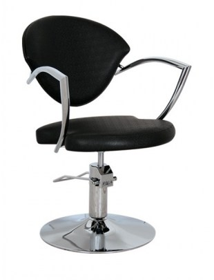 VIP - Fotel fryzjerski Ayala