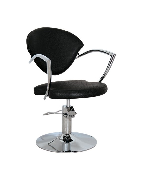 Fotel fryzjerski VIP