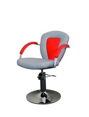 GRETA - Fotel fryzjerski Ayala