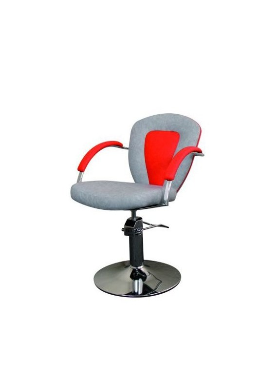 Fotel fryzjerski GRETA