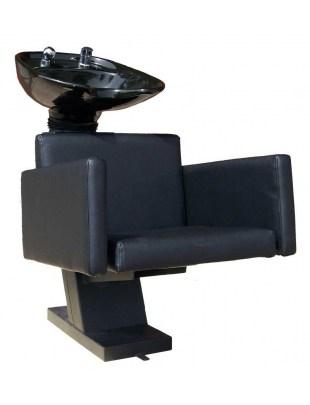 Myjnia fryzjerska FIGARO MILANO 1105 czarna