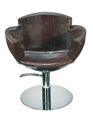 Fotel fryzjerski SFERA