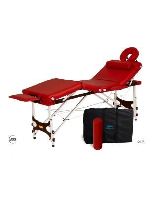 Stół do masażu - Cosmo Alu Venge