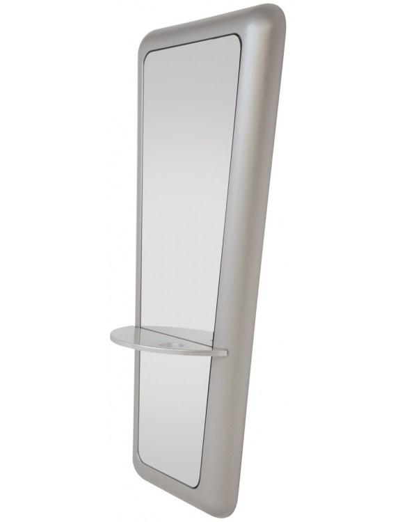 Konsoleta RUBIN II srebrna