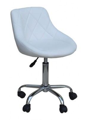 Fago - Hoker fryzjerski biały