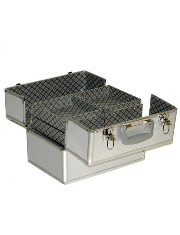 Kufer srebrny MC 145