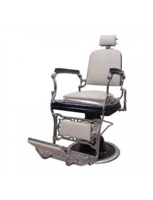 Fotel fryzjerski MAX