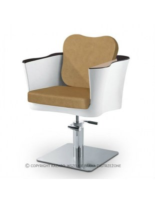 Fotel fryzjerski MAGNAT